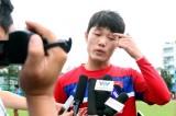 """""""Để được ra sân ở K-League là điều không đơn giản"""""""