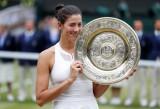Hạ Venus, Muguruza đăng quang Wimbledon 2017