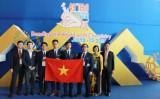 Ước mơ của nam sinh đoạt liên tiếp 2 HCV Olympic Hóa học quốc tế