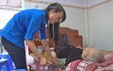 Đức Hòa, Cần Giuộc: Thực hiện chương trình vì sức khỏe cộng đồng