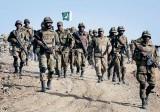 Pakistan mở chiến dịch quân sự gần biên giới với Afghanistan