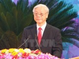 Tổng Bí thư Nguyễn Phú Trọng sắp thăm Vương quốc Campuchia