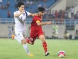 Lịch thi đấu vòng loại U23 châu Á 2018 của U22 Việt Nam