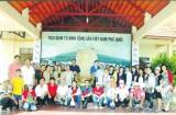 Tháng 7 về thăm nhà tù Phú Quốc