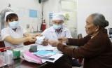 """Tuyên truyền - """"chìa khóa"""" để đạt mục tiêu bảo hiểm y tế toàn dân"""