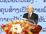 Thúc đẩy hợp tác toàn diện Việt Nam-Campuchia lên tầm cao mới