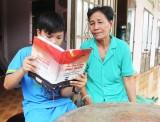 Thị xã Kiến Tường chăm lo đối tượng chính sách
