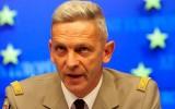 Pháp chỉ định Tân Tổng tham mưu trưởng sau bất đồng về ngân sách