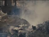 Quân chính phủ Syria bị phục kích, ít nhất 28 binh sỹ thiệt mạng