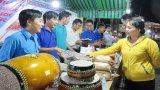 Phiên chợ hàng Việt về nông thôn - Nhịp cầu giữa nhà sản xuất và người tiêu dùng