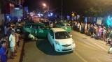 13 xe hơi, xe máy đụng nhau, ít nhất 2 người chết, 10 bị thương