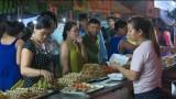 Có 70 gian hàng Phiên chợ hàng Việt về nông thôn tại huyện Mộc Hóa