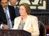 Cản trở nghị sỹ phát biểu, Chủ tịch Quốc hội Syria bị cách chức