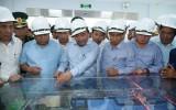 Thủ tướng Nguyễn Xuân Phúc thị sát và làm việc tại Formosa Hà Tĩnh