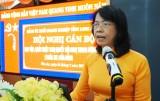 Đảng ủy khối Doanh nghiệp tỉnh Long An: Học tập, quán triệt Nghị quyết Trung ương 5 (khóa XII)