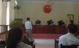 Tòa xử phúc thẩm vụ kiện UBND thị trấn bồi thường 1,8 tỉ đồng