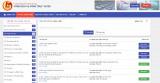 Sở Công Thương cung cấp dịch vụ công trực tuyến mức độ 3 và 4