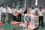 """Chủ tịch UBND tỉnh Long An - Trần Văn Cần: """"Tập trung cải thiện môi trường kinh doanh, tạo động lực thu hút đầu tư, phát triển kinh tế"""""""