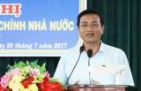 Công đoàn Viên chức tỉnh Long An tuyên truyền về cải cách hành chính