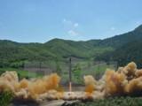 NHK: Triều Tiên phóng tên lửa rơi vào EEZ của Nhật Bản