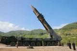 Triều Tiên phóng ICBM lần 2: Mỹ-Hàn thảo luận phương án quân sự