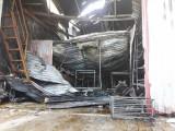 Hà Nội: Cháy xưởng bánh kẹo, nhiều người còn mắc kẹt bên trong