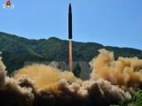 Australia ủng hộ giải pháp quân sự sau vụ thử tên lửa của Triều Tiên