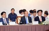 Thủ tướng gợi mở nhiều vấn đề tại đối thoại với doanh nghiệp tư nhân