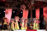 Việt Nam tỏa sáng ở Liên hoan văn hóa dân gian thế giới 2017