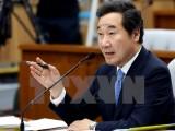 """Thủ tướng Hàn Quốc: Triều Tiên đã chạm tới """"giới hạn đỏ"""""""