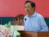 Đối tượng bị truy nã Trịnh Xuân Thanh ra đầu thú cơ quan công an