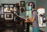 Chủ động phòng, chống dịch bệnh sốt xuất huyết