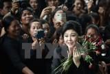 Cựu Thủ tướng Yingluck tuyên bố vô tội trong buổi phát biểu cuối cùng