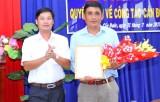Thành lập Trung tâm Hành chính công huyện Cần Đước