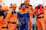 Bàn giao công dân Malaysia bị nạn trên biển Việt Nam