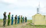 Tuổi trẻ Biên phòng xung kích, sáng tạo, xứng danh Bộ đội cụ Hồ