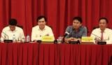 Bộ Xây dựng chờ kết luận việc bổ nhiệm tài xế làm viện phó