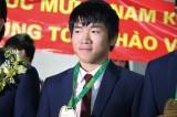 Thưởng 300 triệu đồng cho học sinh giành Huy chương Vàng Olympic quốc tế