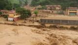 Lũ quét kinh hoàng ở Sơn La, Yên Bái làm 17 người chết và mất tích