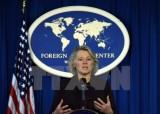 Mỹ tìm cách loại Triều Tiên khỏi Diễn đàn Khu vực ASEAN