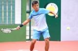 Lý Hoàng Nam thua ở tứ kết Giải Thailand F4 Futures