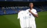Iheanacho gia nhập Leicester City