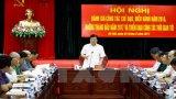 Phó Thủ tướng: Còn tình trạng chủ quan trong ứng phó với thiên tai
