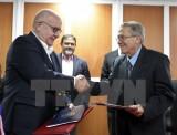 Thượng nghị sỹ Mỹ trình dự luật xóa bỏ cấm vận chống Cuba