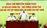 Thủ tướng làm việc tại Tập đoàn Dầu khí Quốc gia Việt Nam
