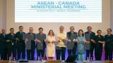 Các nước đối tác khẳng định vai trò và sự hợp tác của ASEAN