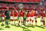 Hạ Chelsea trên chấm luân lưu, Arsenal giành Community Shield