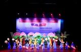Đặc sắc chương trình nghệ thuật kỷ niệm 55 năm quan hệ Lào-Việt
