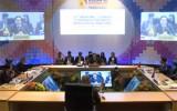Hội nghị Bộ trưởng Hợp tác Mekong - sông Hằng lần thứ 8