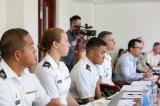 Việt Nam sẵn sàng huấn luyện Bệnh viện dã chiến cho Liên hợp quốc
